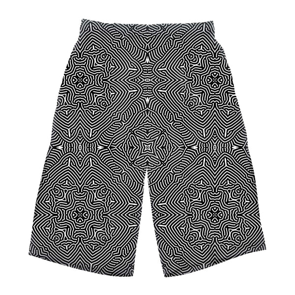 BLOTTER LONG SHORTS