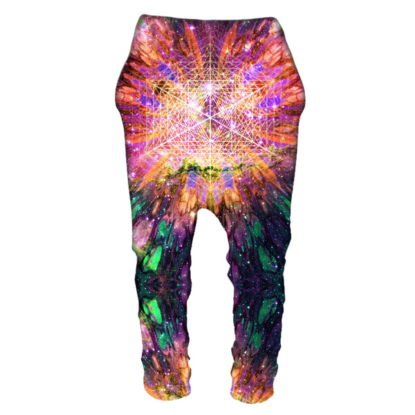 CALIFORNIA SUNSHINE PORTAL DROP PANTS