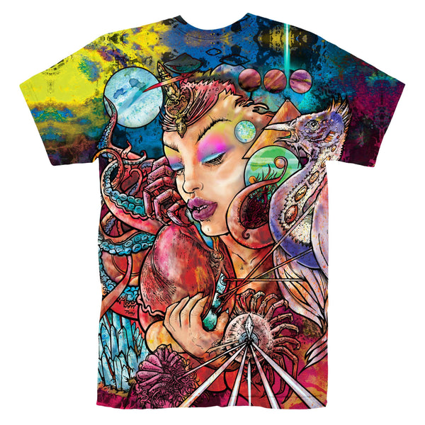 CRYSTAL THOUGHTS T