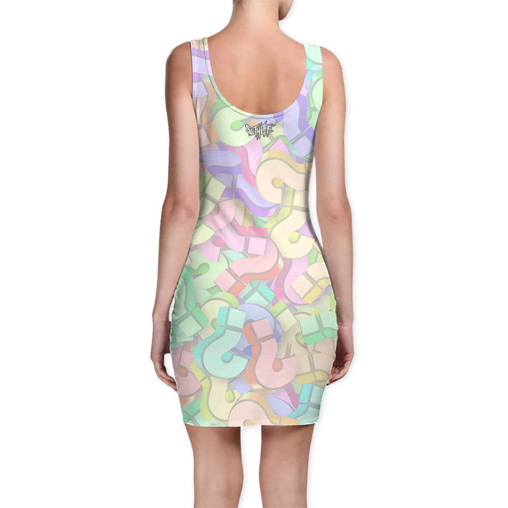 CUSTOM BODYCON DRESS