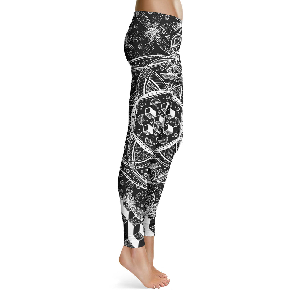 DREAMSTATE LEGGINGS (Clearance)