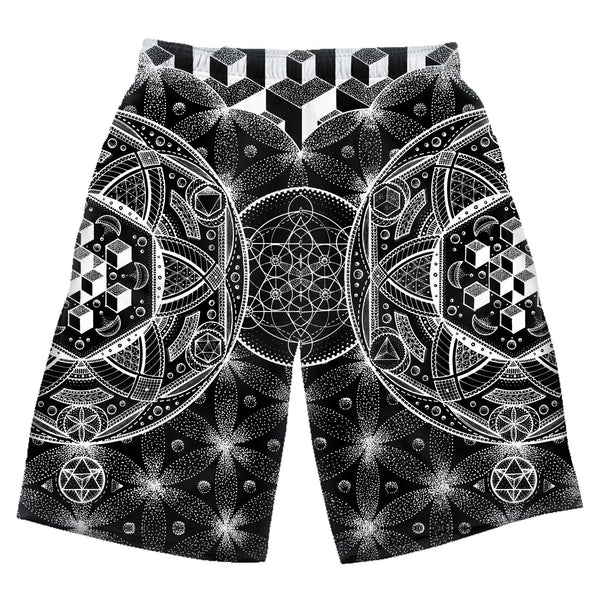 DREAMSTATE	SHORTS (Clearance)