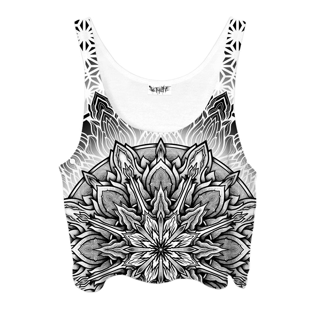 EMPIRE CROPTOP