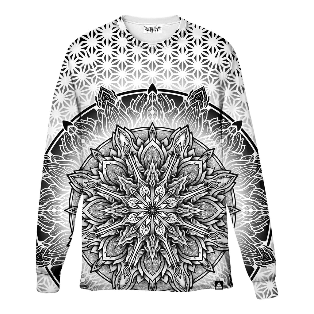 EMPIRE LONG SLEEVE T