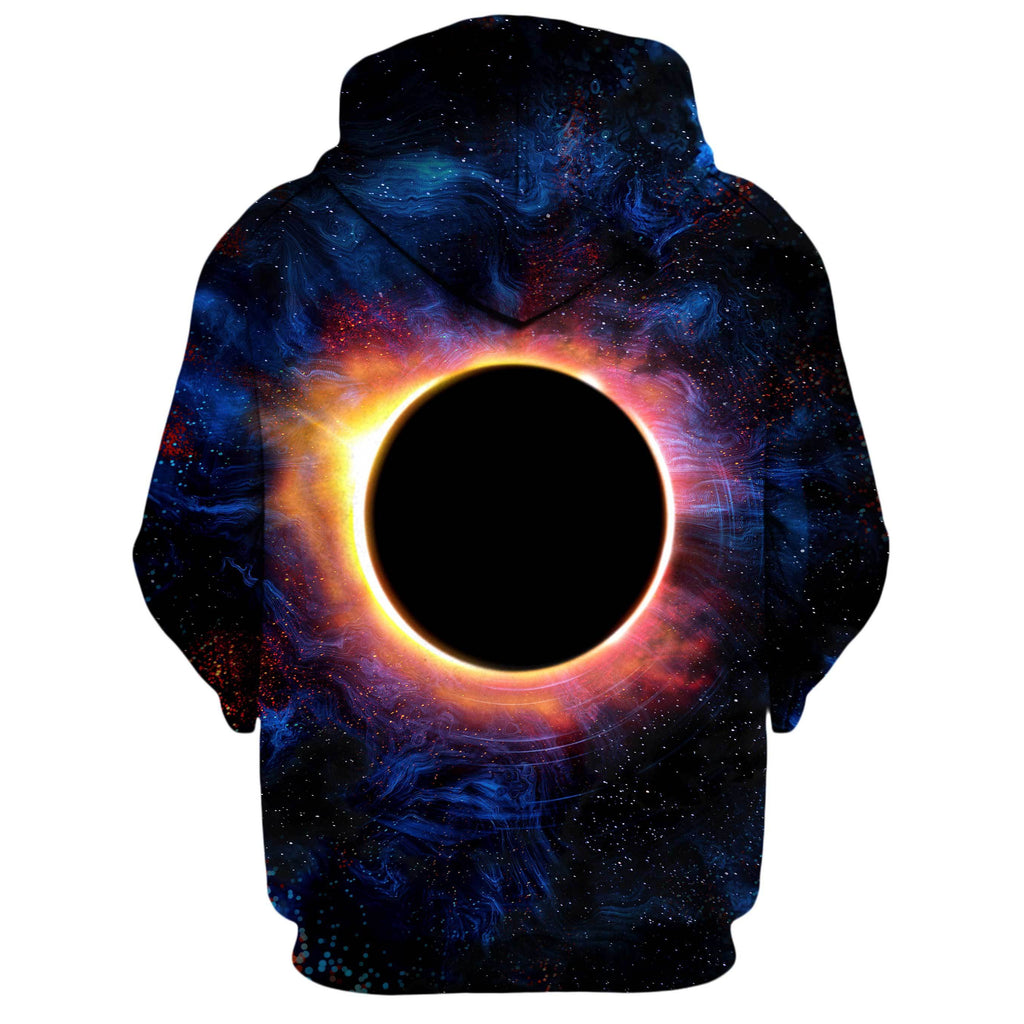 EPIC ECLIPSE ZIP UP HOODIE