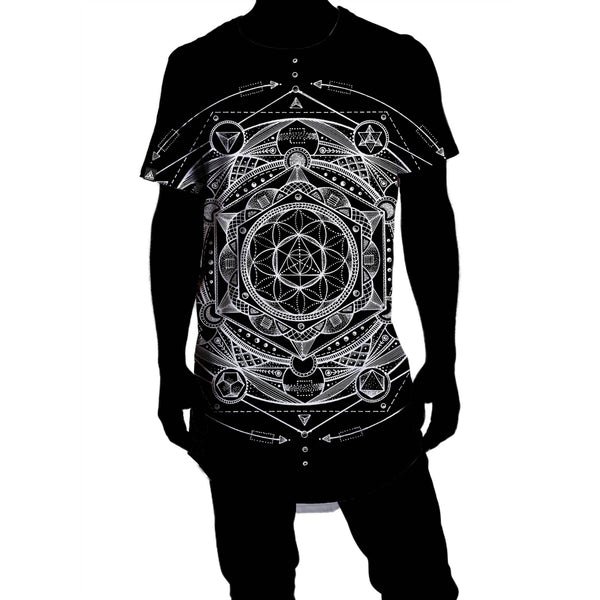 ESOTERIC DROP TEE