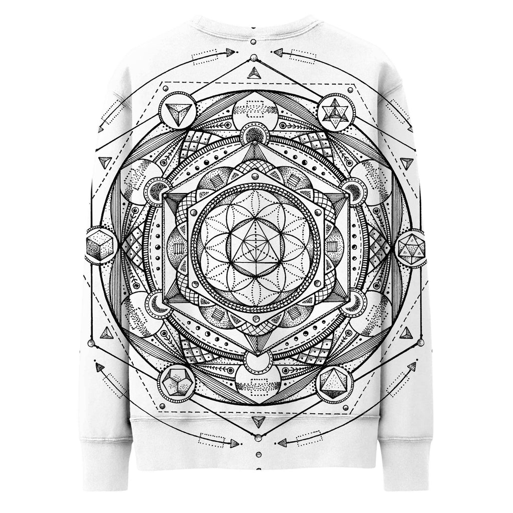 ESOTERIC LIGHT SWEATSHIRT