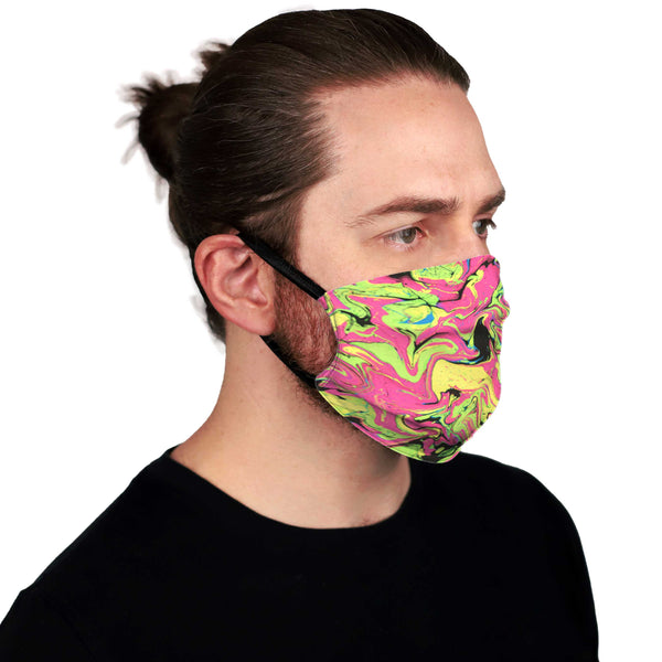 FREESTYLE FACEMASK