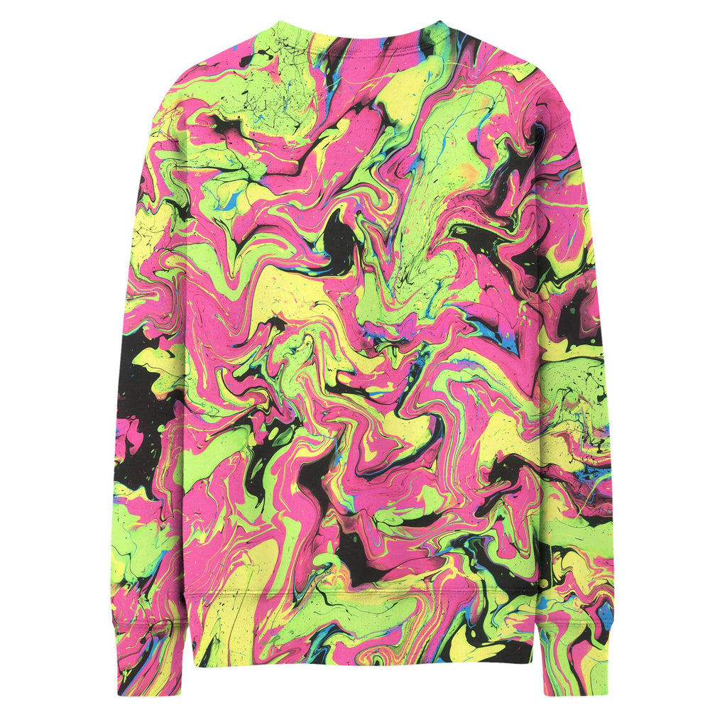 FREESTYLE SWEATSHIRT