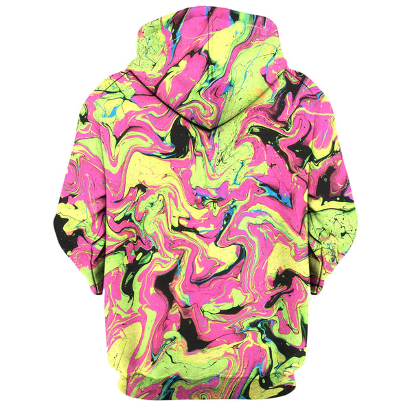 FREESTYLE ZIP UP HOODIE