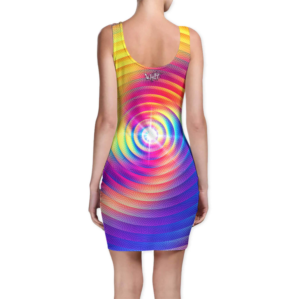 FUNDAMENTAL BODYCON DRESS