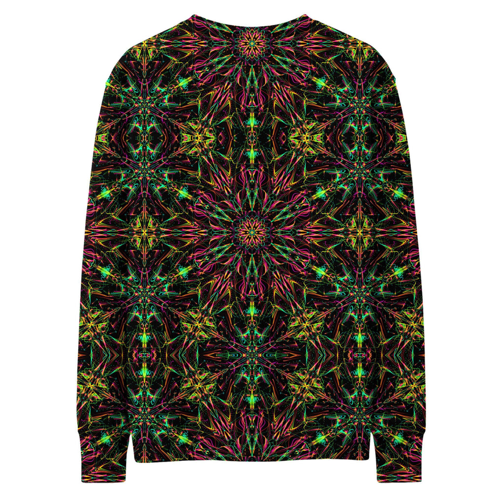 FUTURE MANDALA SWEATSHIRT