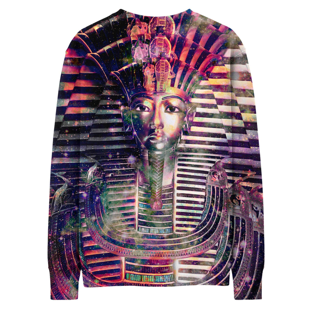 GALAXY PHARAOH SWEATSHIRT