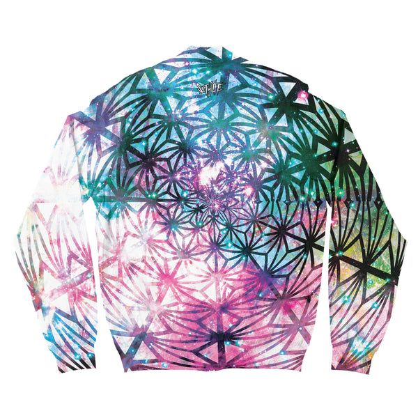 GIFTED BOMBER JACKET