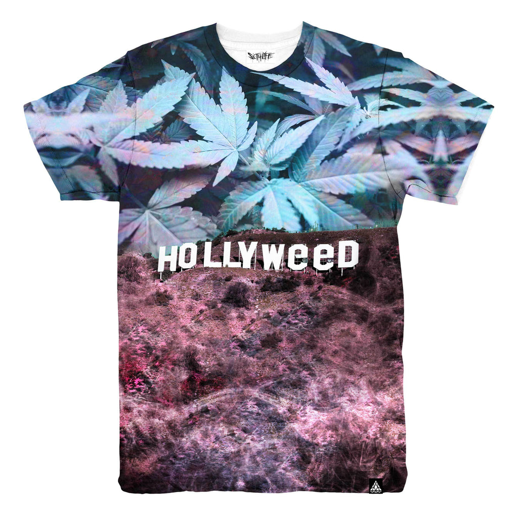 HOLLYWEED T