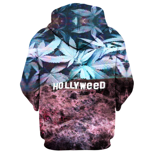 HOLLYWEED ALTERNATIVE HOODIE