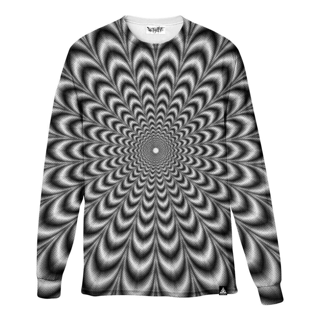 ICON LONG SLEEVE T
