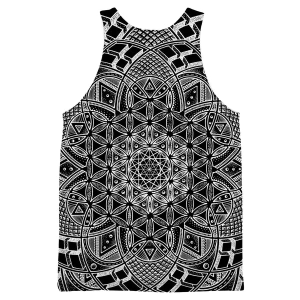 IMAGINATRIX DARK TANKTOP (Clearance)