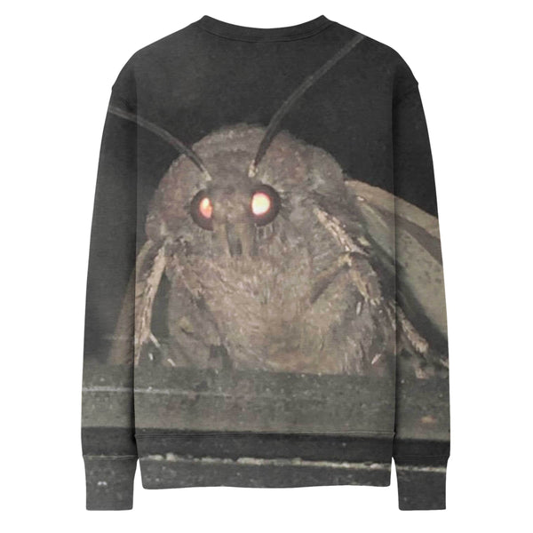 LAMP LOVE SWEATSHIRT