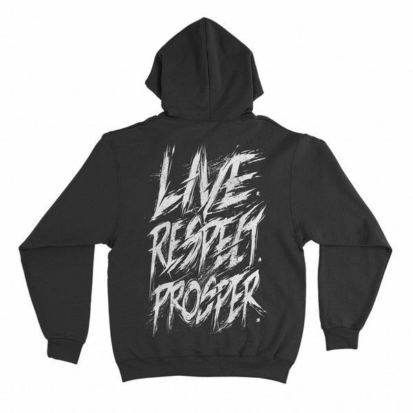 LRP GRAPHIC HOODIE