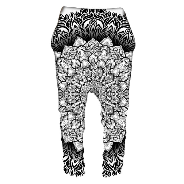 MANDALA GLOW DROP PANTS