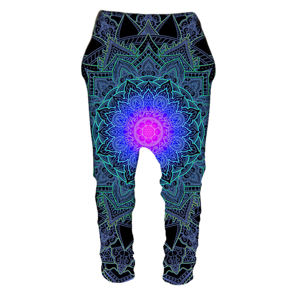 MANDALA LOVE DROP PANTS