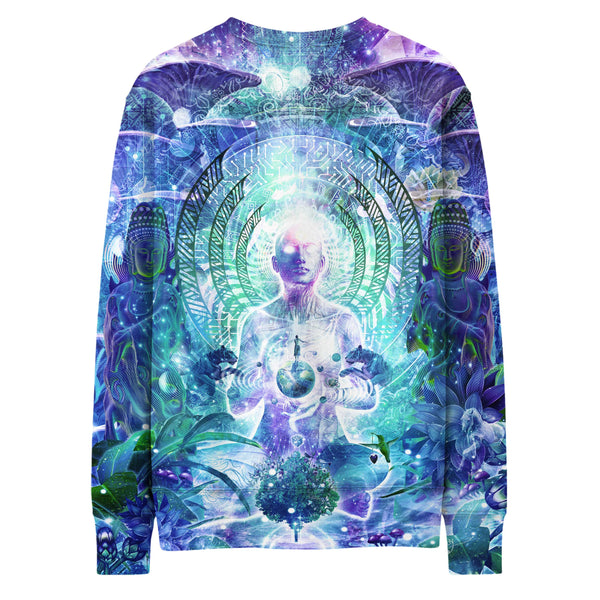 OBSERVERS OF THE SKY SWEATSHIRT