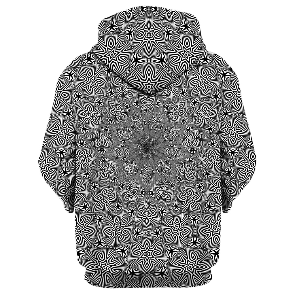 OPTICAL STAR VORTEX HOODIE