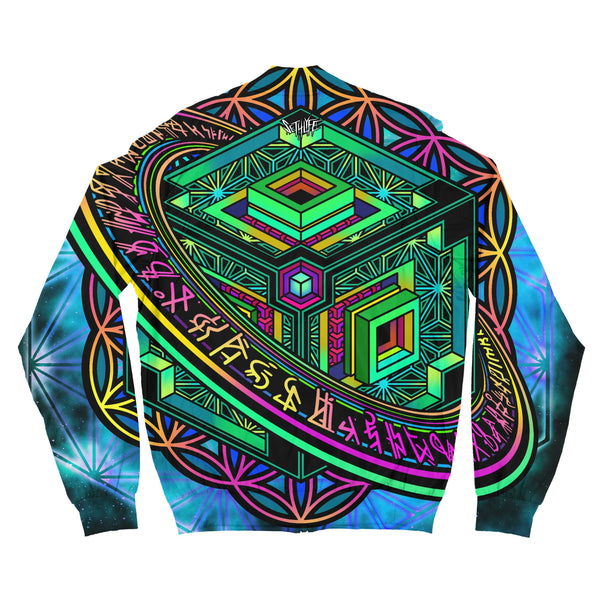 OUTLOOK BOMBER JACKET