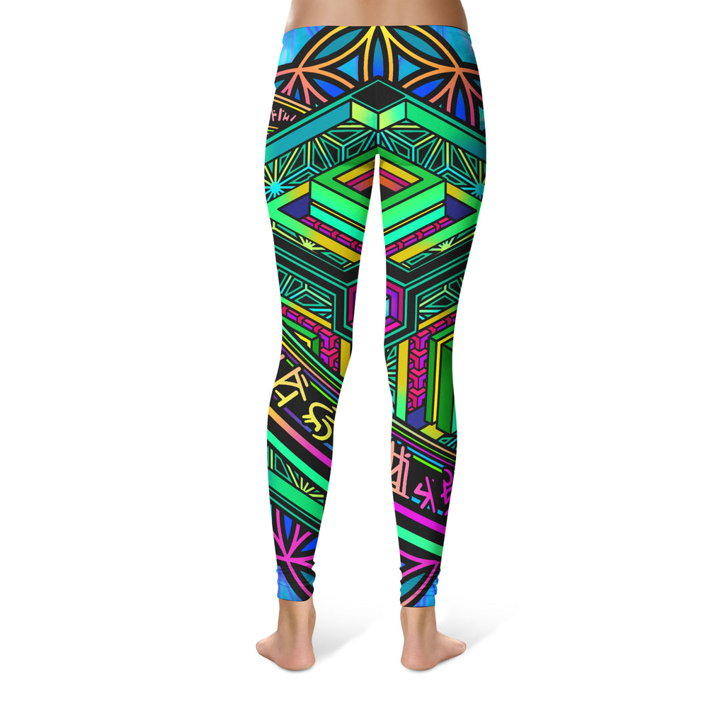 OUTLOOK LEGGINGS