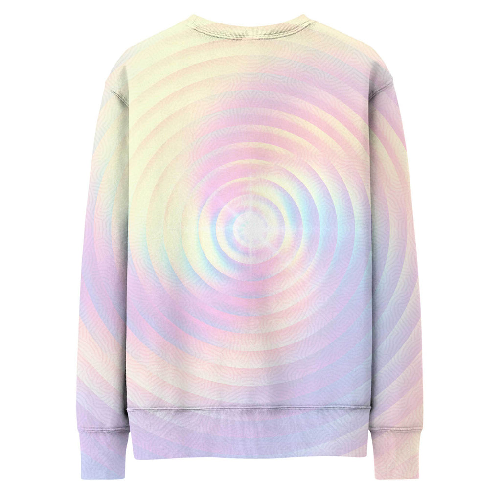PASTEL FUNDAMENTAL SWEATSHIRT