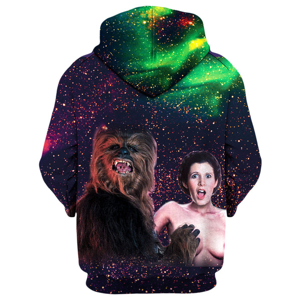 BAD CHEWY HOODIE