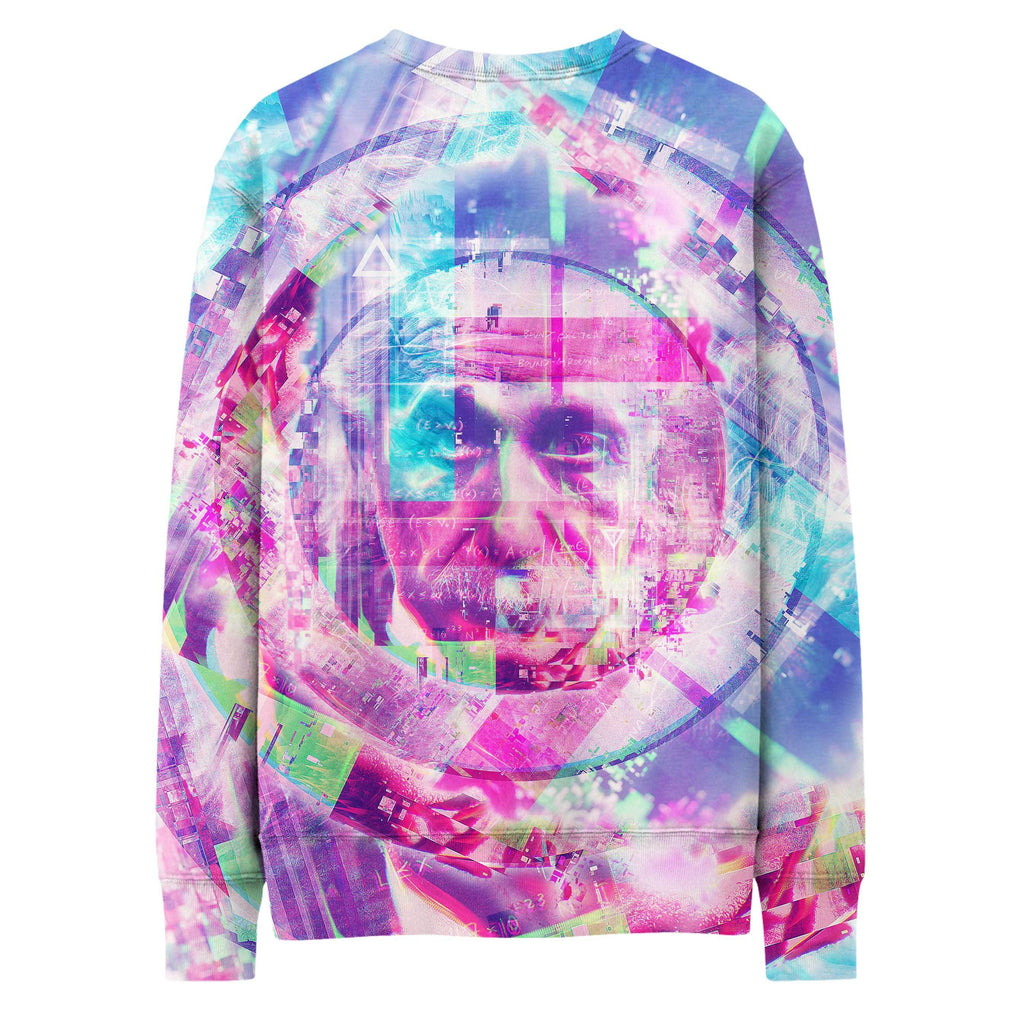 RAVETIVITY SWEATSHIRT
