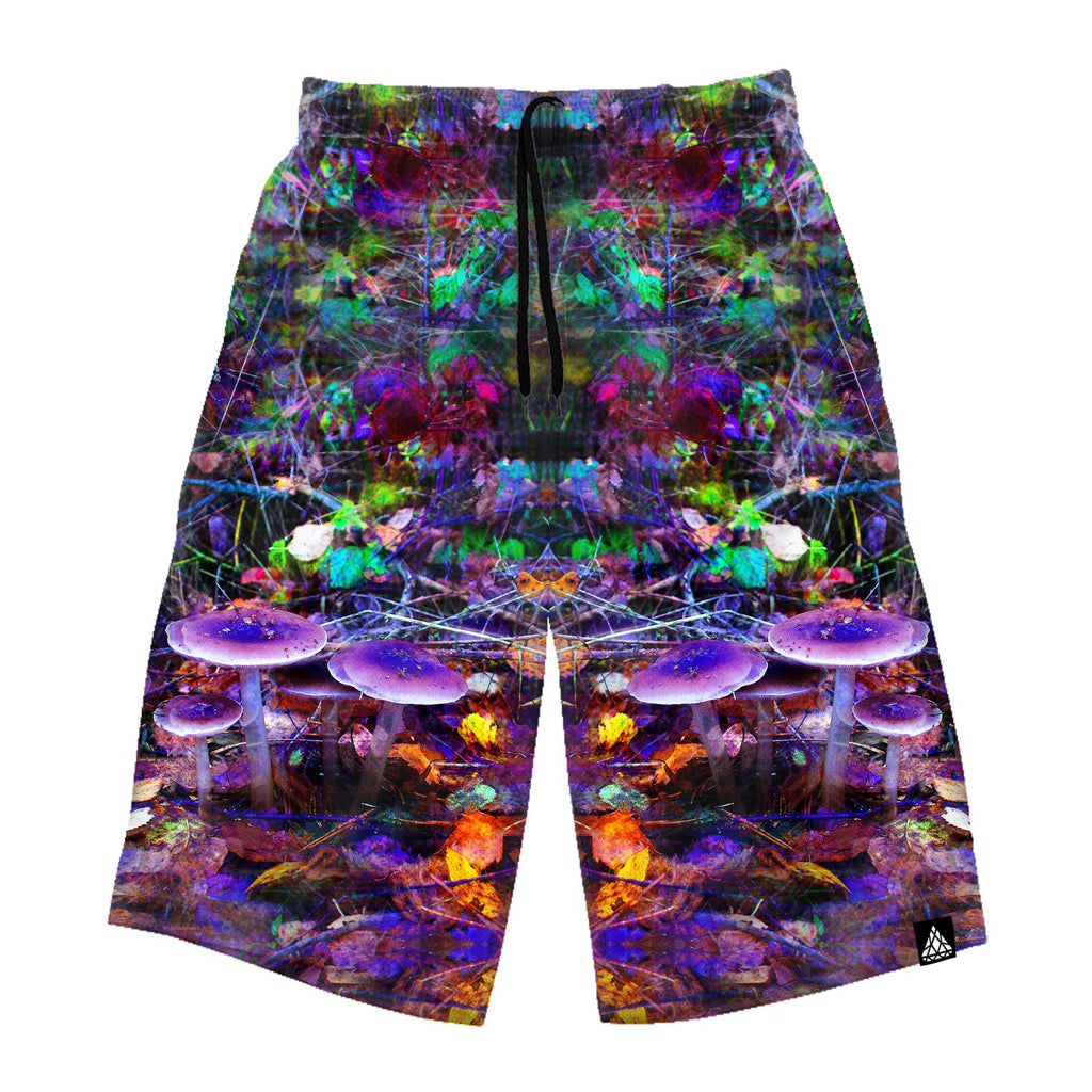 SHROOMZ LONG SHORTS
