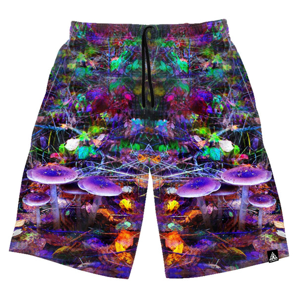 SHROOMZ SHORTS (Clearance)