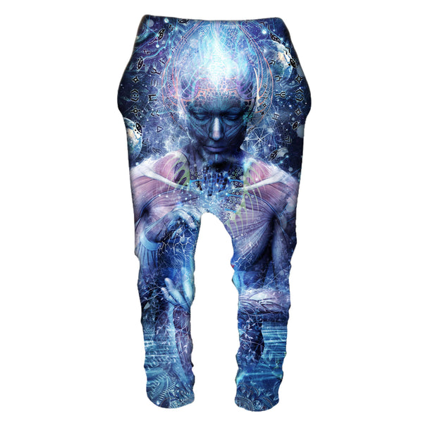 SILENCE SEEKERS DROP PANTS