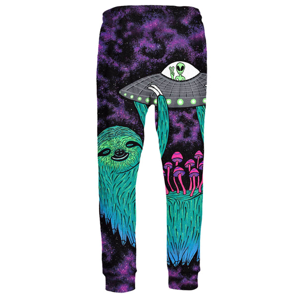 SLOTH ABDUCTION JOGGERS
