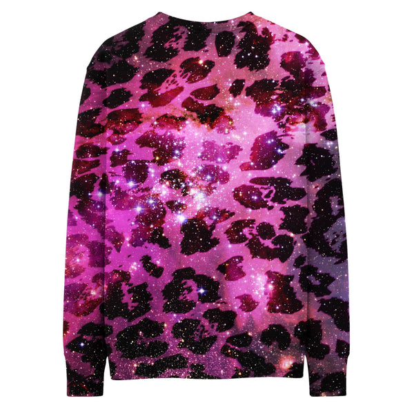 SPACE LEOPARD SWEATSHIRT