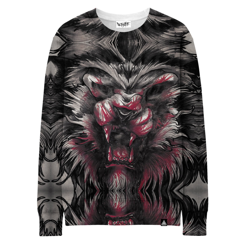 BLOODSHED SWEATSHIRT
