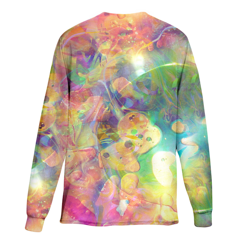 THIS IS MY PARTY LONG SLEEVE T