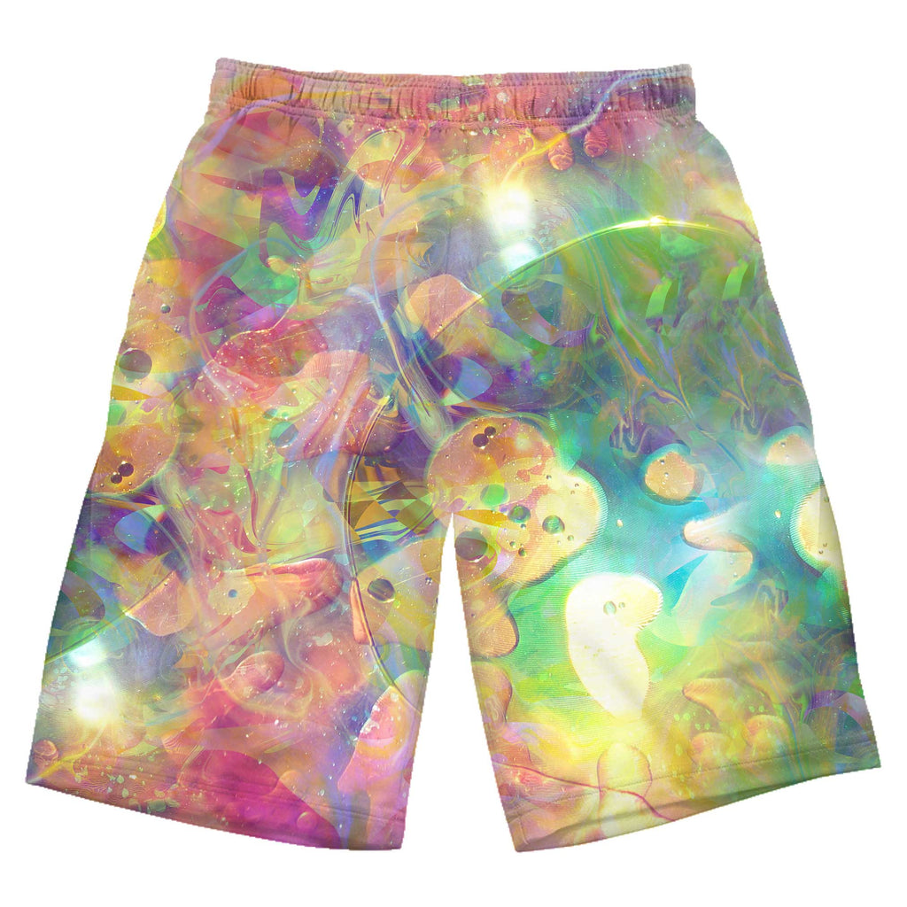 THIS IS MY PARTY SHORTS