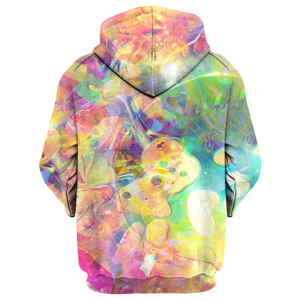 THIS IS MY PARTY HOODIE