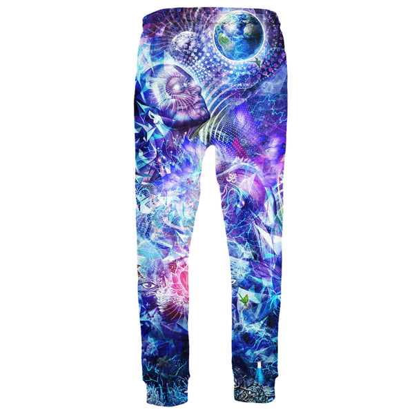 TRANSCENSION JOGGERS