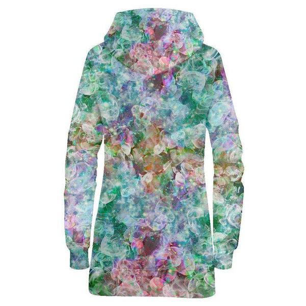 EUPHORIA HOODIE DRESS (Clearance)