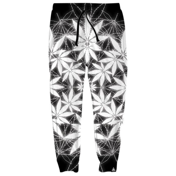 HIGH TIMES JOGGERS-Set 4 Lyfe Apparel