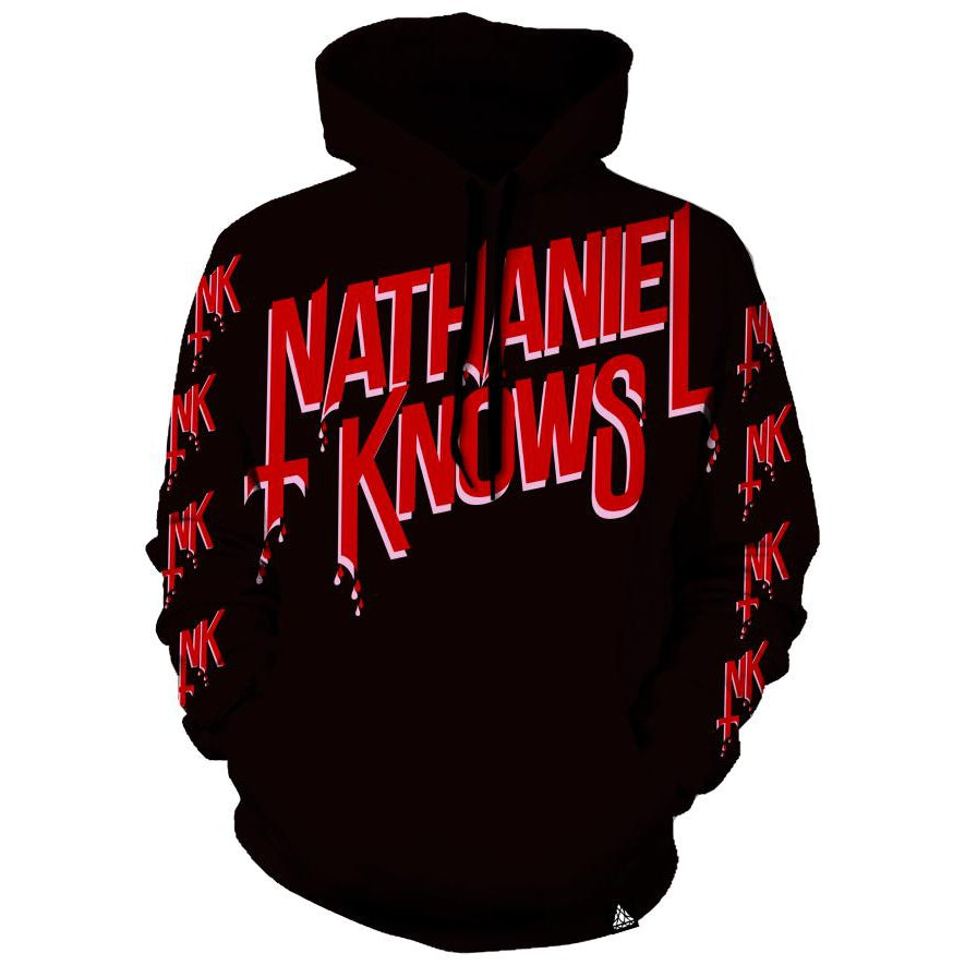NK ALL DAY HOODIE-Set 4 Lyfe Apparel
