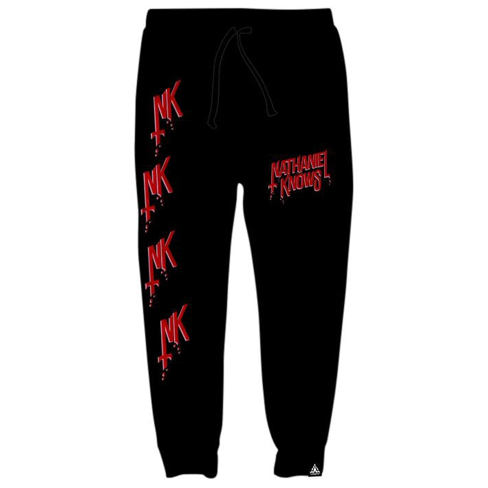 NK ALL DAY JOGGERS-Set 4 Lyfe Apparel