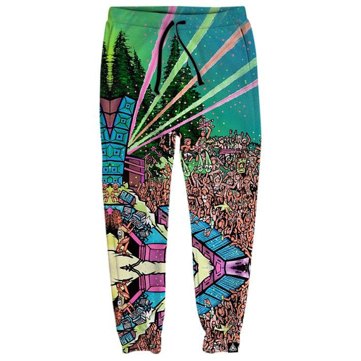 Set 4 Lyfe / Ryan Weisser - AMP JOGGERS - Clothing Brand - Joggers - SET4LYFE Apparel