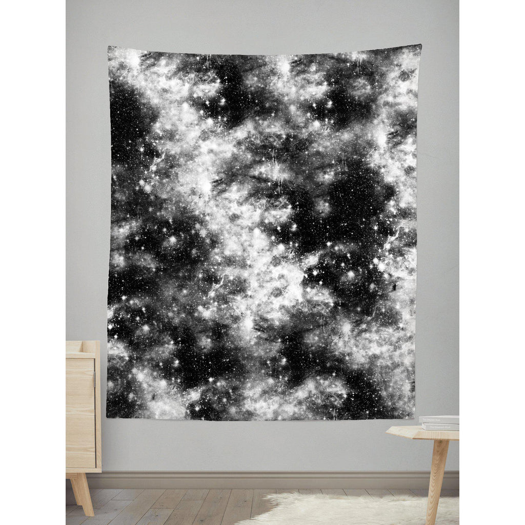 Set 4 Lyfe / Mattaio - DARK GALAXY TAPESTRY - Clothing Brand - Tapestries - SET4LYFE Apparel