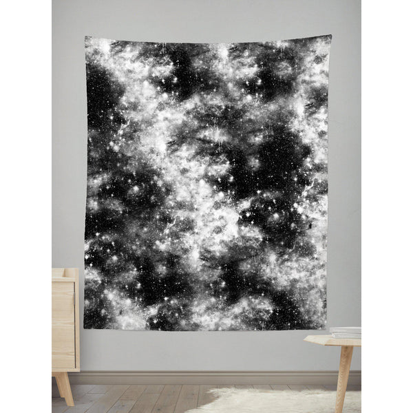 DARK GALAXY TAPESTRY